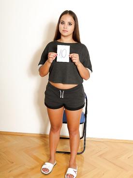 Olivia Lovely in Model #10